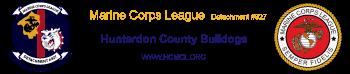 Marine Corps League Detachment 927 – Hunterdon County Bulldogs